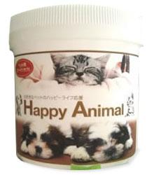 ペットサプリ Happy Animal